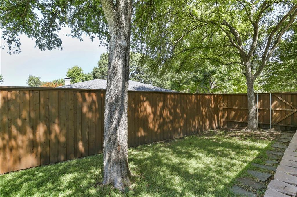 Housed Real Estate | Rach Potter | 7412 Larchview  Drive Dallas, TX 75254 36