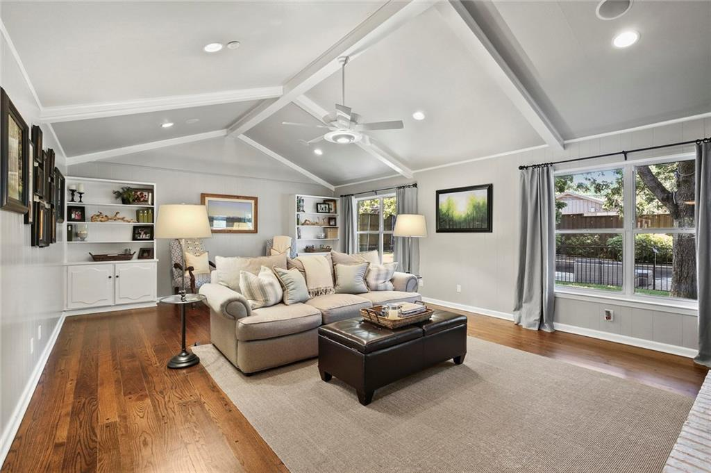 Housed Real Estate | Rach Potter | 7412 Larchview Drive Dallas, Texas 75254 7