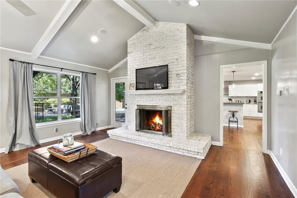 Housed Real Estate | Rach Potter | 7412 Larchview Drive Dallas, Texas 75254 8