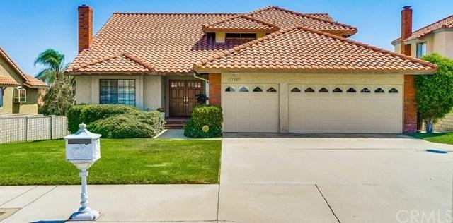 Closed | 11085 Antietam Drive Rancho Cucamonga, CA 91737 0