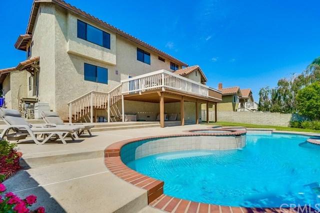 Closed | 11085 Antietam Drive Rancho Cucamonga, CA 91737 59