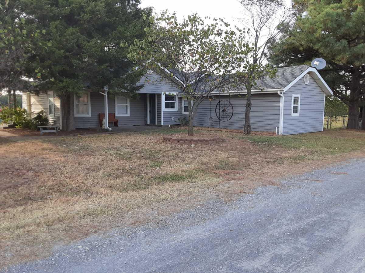 Property for Rent | Rental #45 Pryor, OK  0