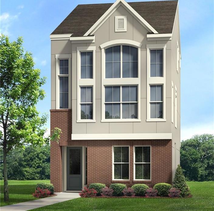 Sold Property | 1062 Manacor Lane Dallas, Texas 75212 0