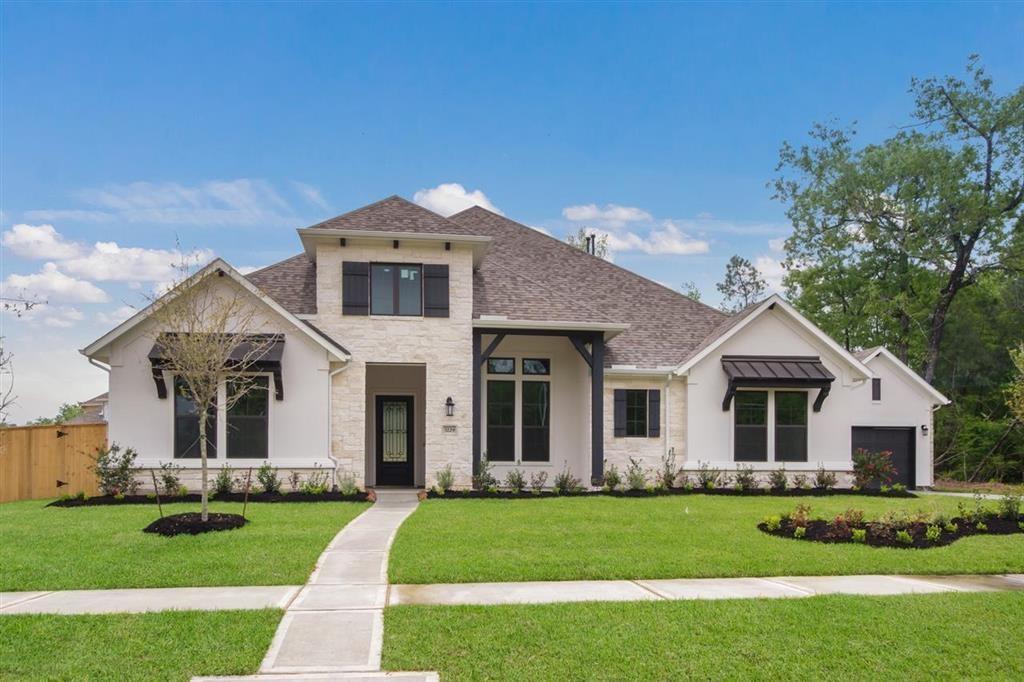 Active | 3229 Floral Garden  Kingwood, TX 77365 0