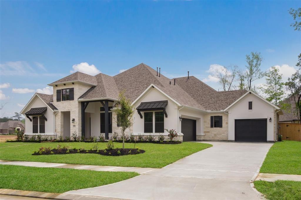 Active | 3229 Floral Garden  Kingwood, TX 77365 1