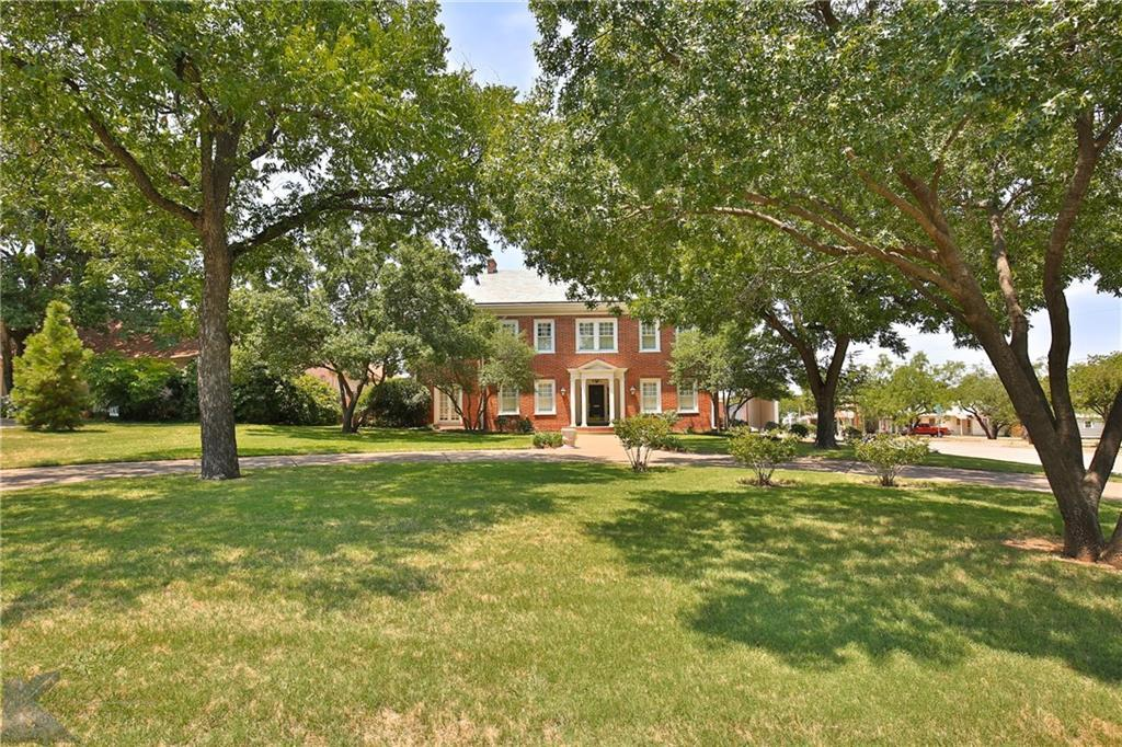 Active Kick Out | 702 Sayles Drive Abilene, TX 79605 1