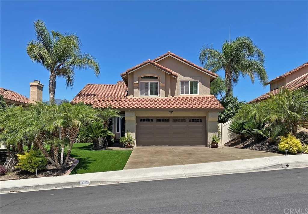 Closed   18 San Bonifacio Rancho Santa Margarita, CA 92688 15