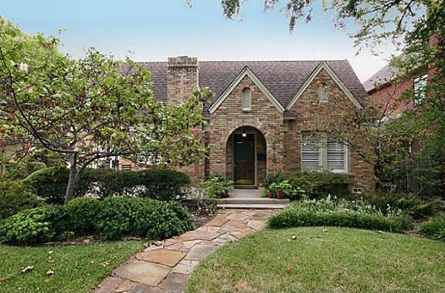 Sold Property | 5710 Morningside Avenue Dallas, Texas 75206 0
