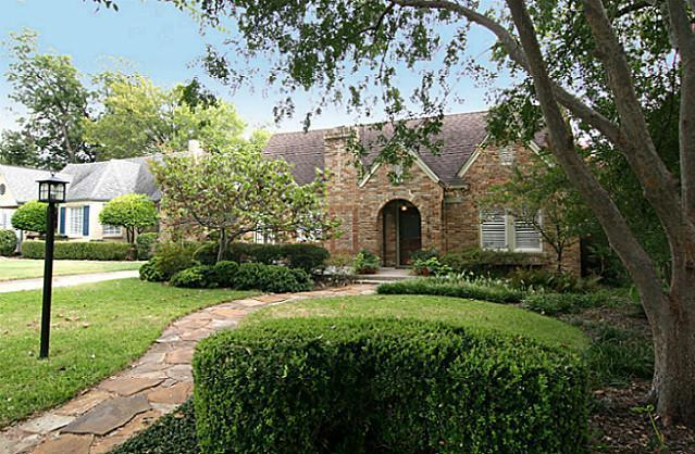 Sold Property | 5710 Morningside Avenue Dallas, Texas 75206 23