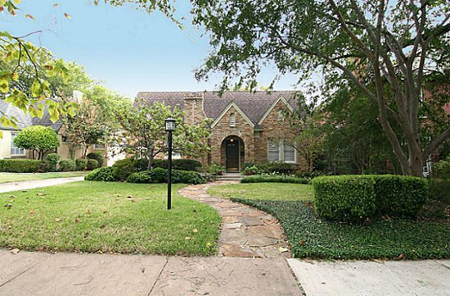 Sold Property | 5710 Morningside Avenue Dallas, Texas 75206 24