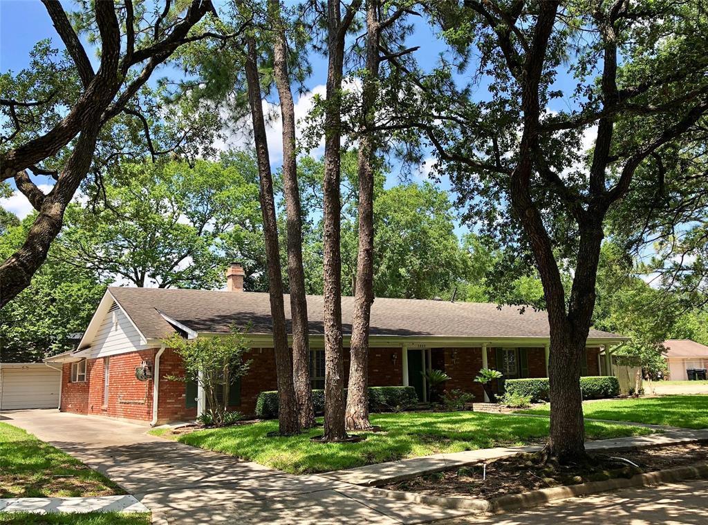Off Market | 5002 Loch Lomond Drive Houston, Texas 77096 0
