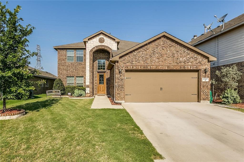 Sold Property | 6737 Coolwater Trail Fort Worth, TX 76179 2