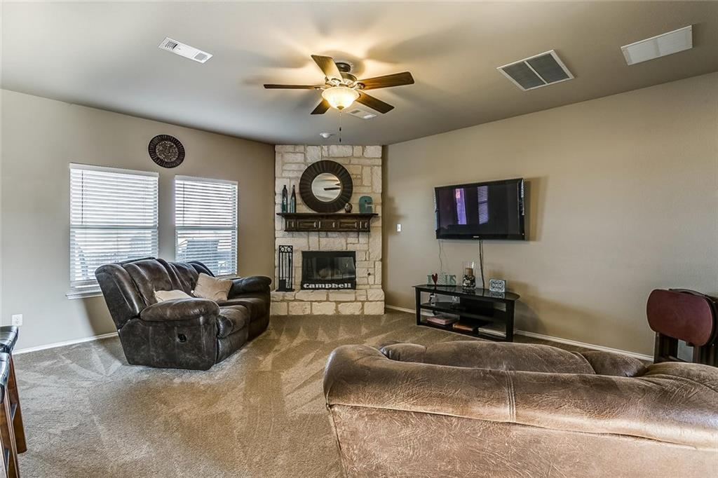 Sold Property | 6737 Coolwater Trail Fort Worth, TX 76179 14