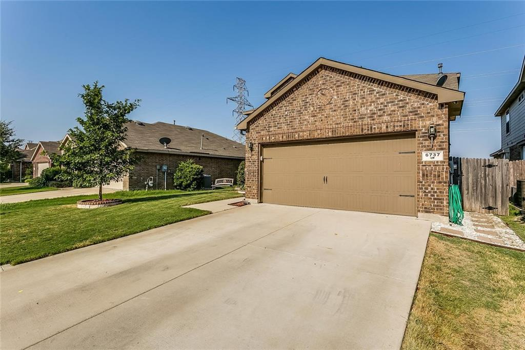 Sold Property | 6737 Coolwater Trail Fort Worth, TX 76179 3
