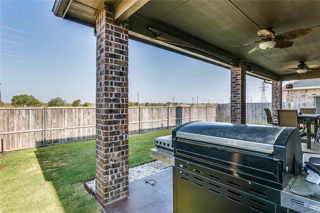 Sold Property | 6737 Coolwater Trail Fort Worth, TX 76179 33