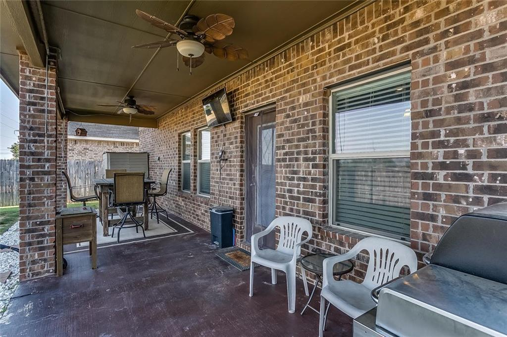 Sold Property | 6737 Coolwater Trail Fort Worth, TX 76179 34