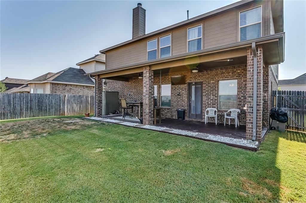 Sold Property | 6737 Coolwater Trail Fort Worth, TX 76179 35