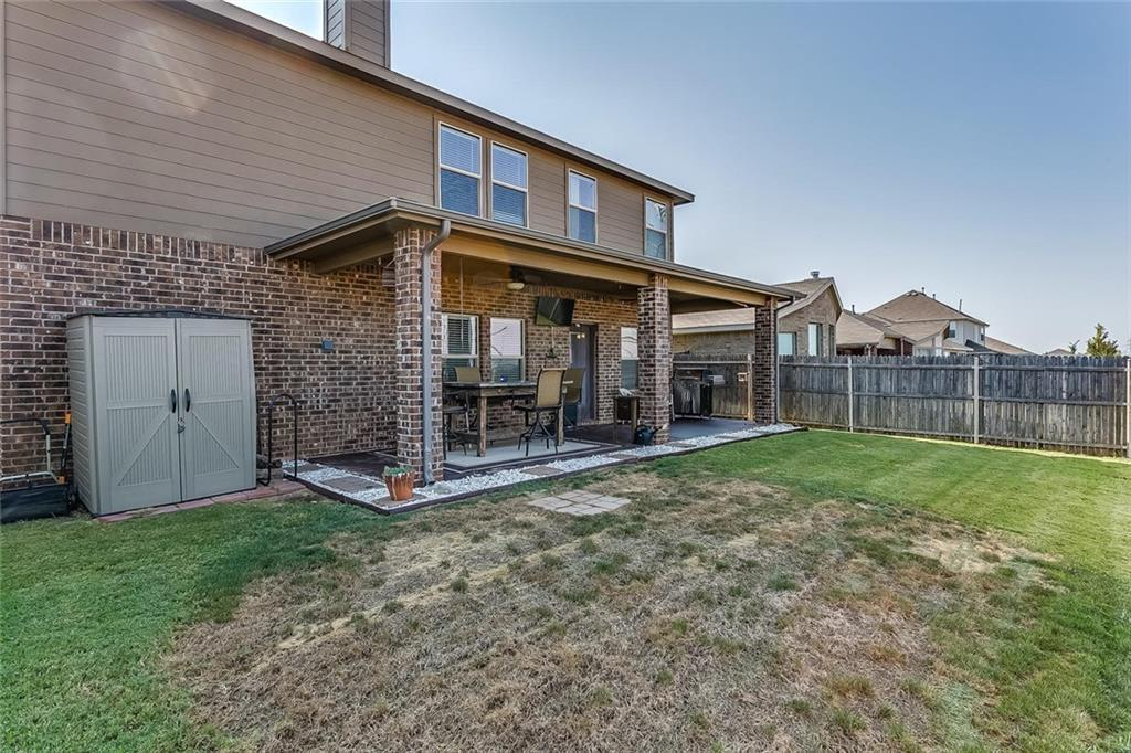 Sold Property | 6737 Coolwater Trail Fort Worth, TX 76179 36