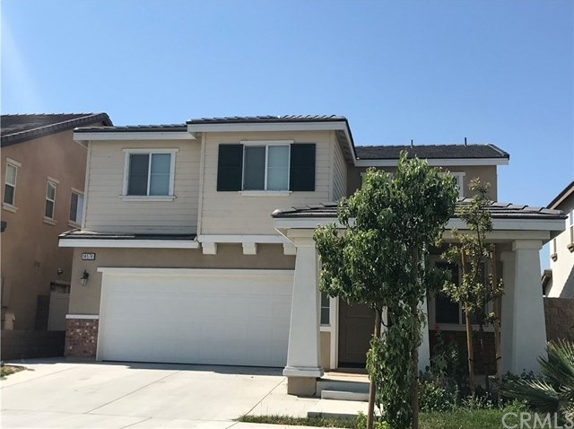 Closed | 14578 Symphony Drive Eastvale, CA 92880 0