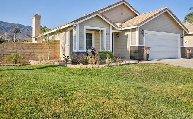 Closed | 14786 Foxfield Lane Fontana, CA 92336 1