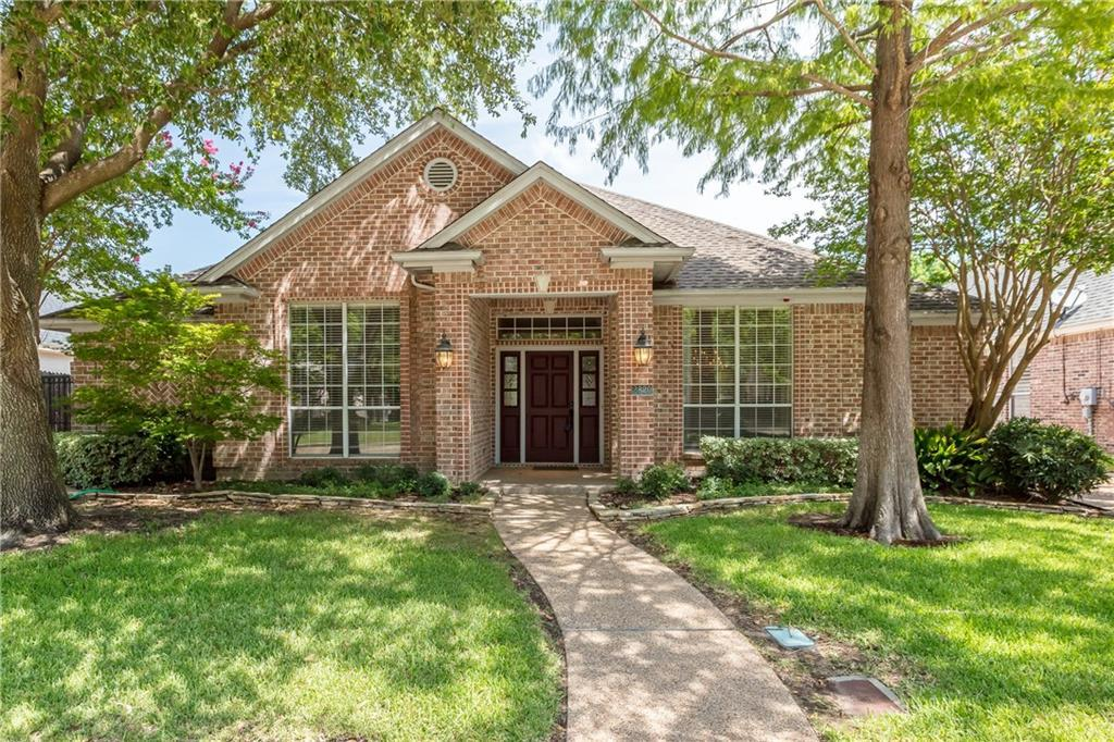 Expired | 2820 Oakbriar Trail Fort Worth, Texas 76109 0