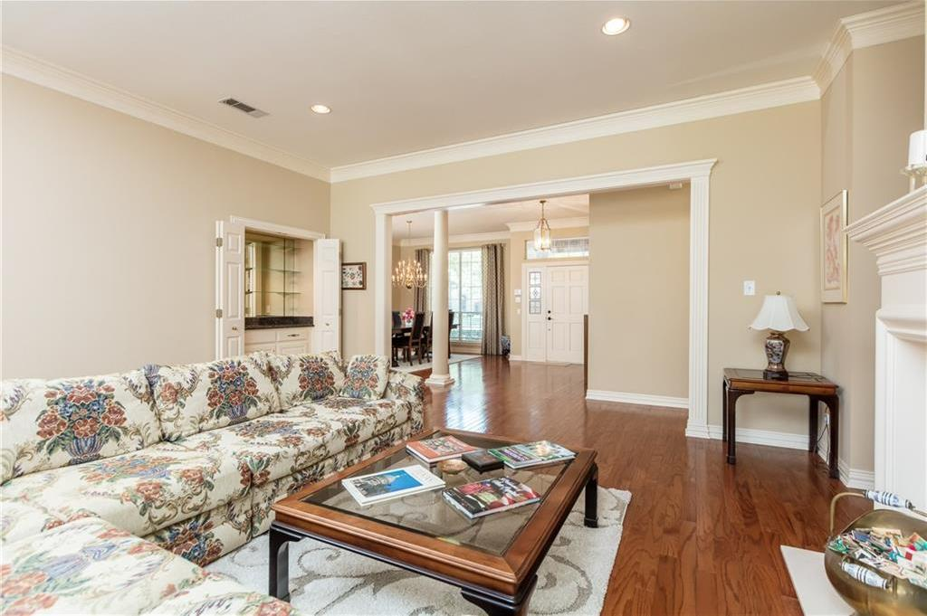 Expired | 2820 Oakbriar Trail Fort Worth, Texas 76109 10