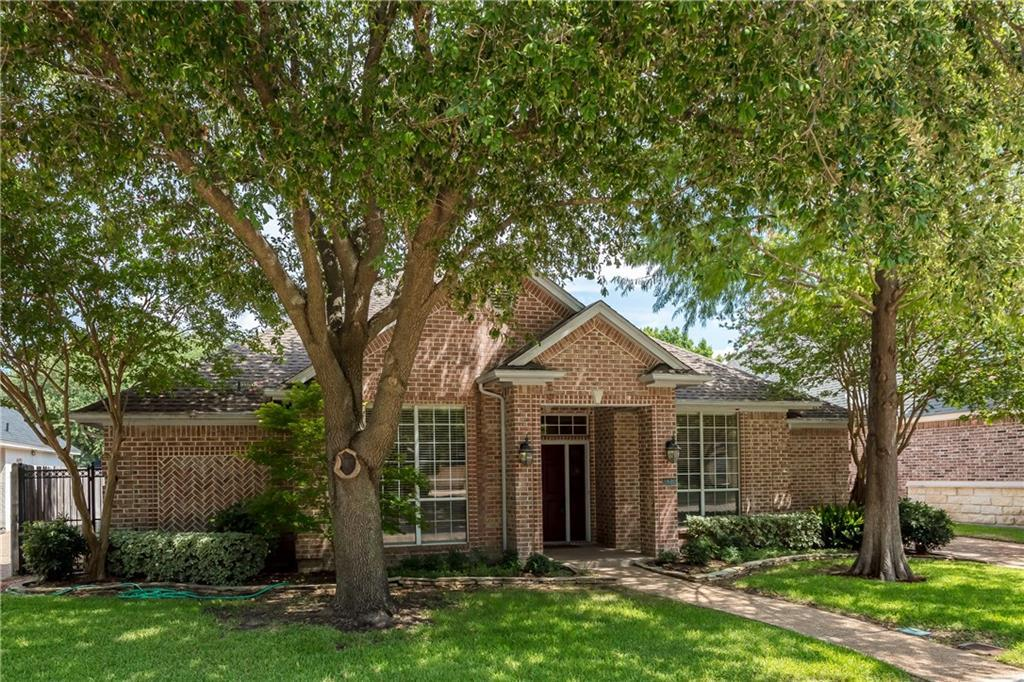Expired | 2820 Oakbriar Trail Fort Worth, Texas 76109 2