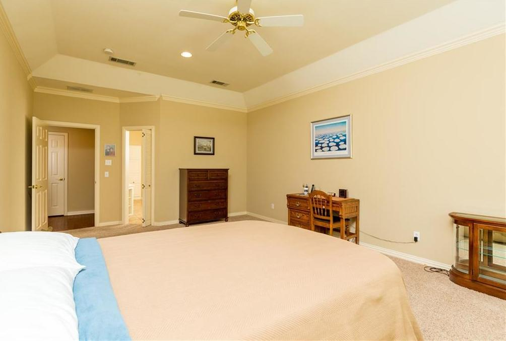 Expired | 2820 Oakbriar Trail Fort Worth, Texas 76109 25