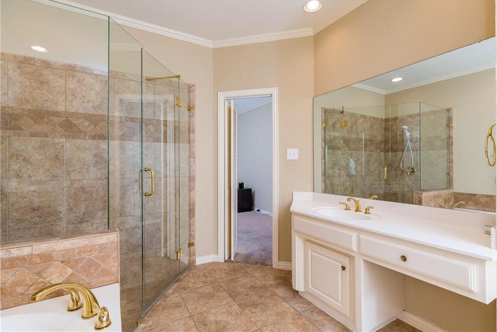 Expired | 2820 Oakbriar Trail Fort Worth, Texas 76109 27