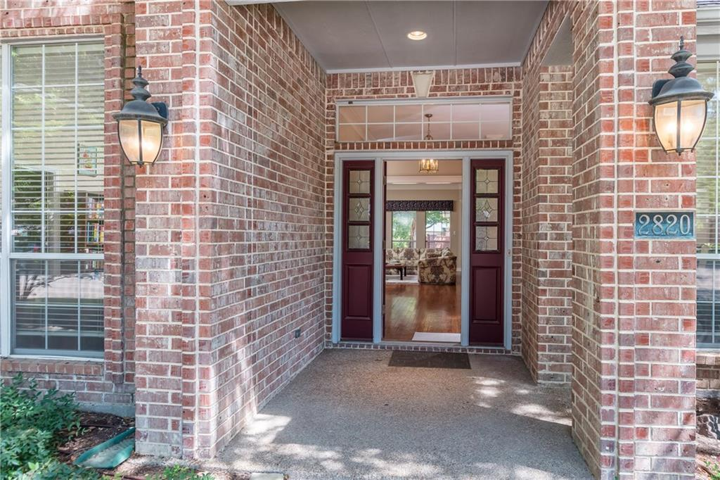 Expired | 2820 Oakbriar Trail Fort Worth, Texas 76109 3