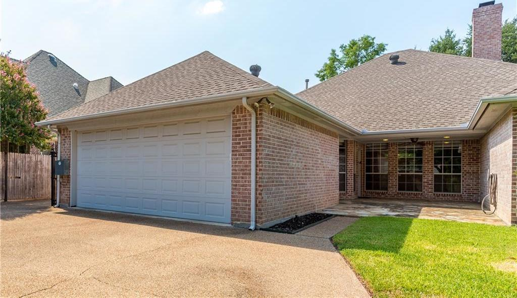 Expired | 2820 Oakbriar Trail Fort Worth, Texas 76109 31