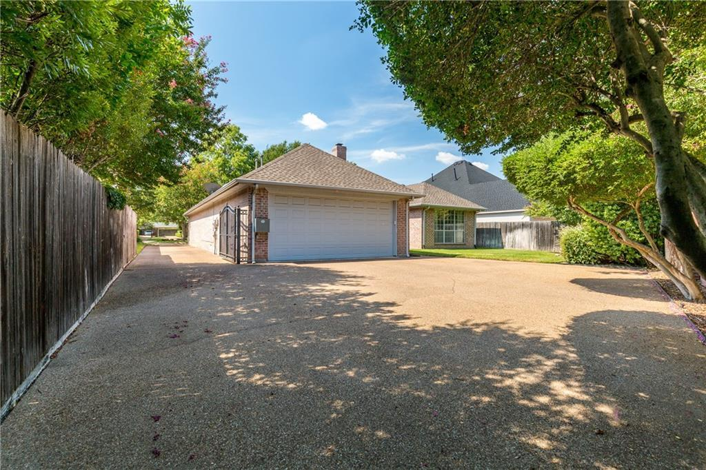Expired | 2820 Oakbriar Trail Fort Worth, Texas 76109 32