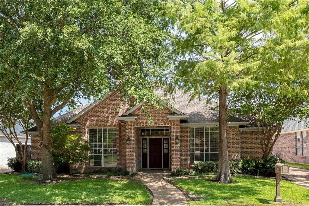 Expired | 2820 Oakbriar Trail Fort Worth, Texas 76109 35