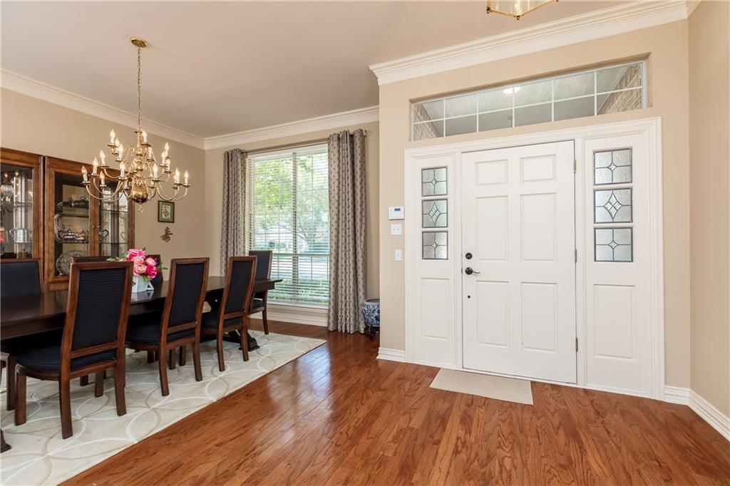 Expired | 2820 Oakbriar Trail Fort Worth, Texas 76109 4