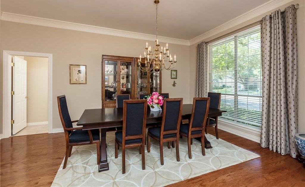 Expired | 2820 Oakbriar Trail Fort Worth, Texas 76109 5