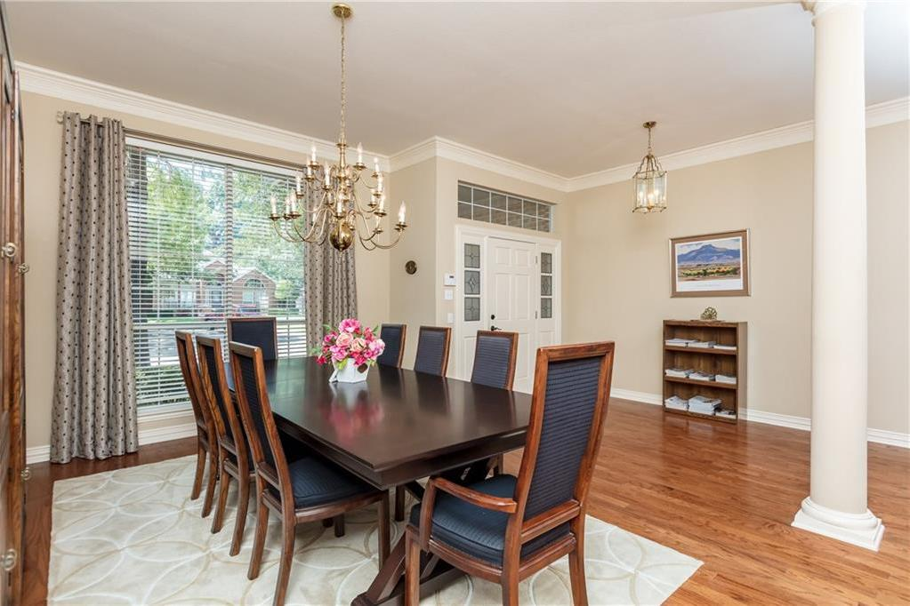 Expired | 2820 Oakbriar Trail Fort Worth, Texas 76109 6