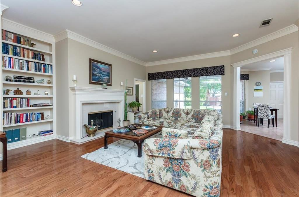 Expired | 2820 Oakbriar Trail Fort Worth, Texas 76109 8