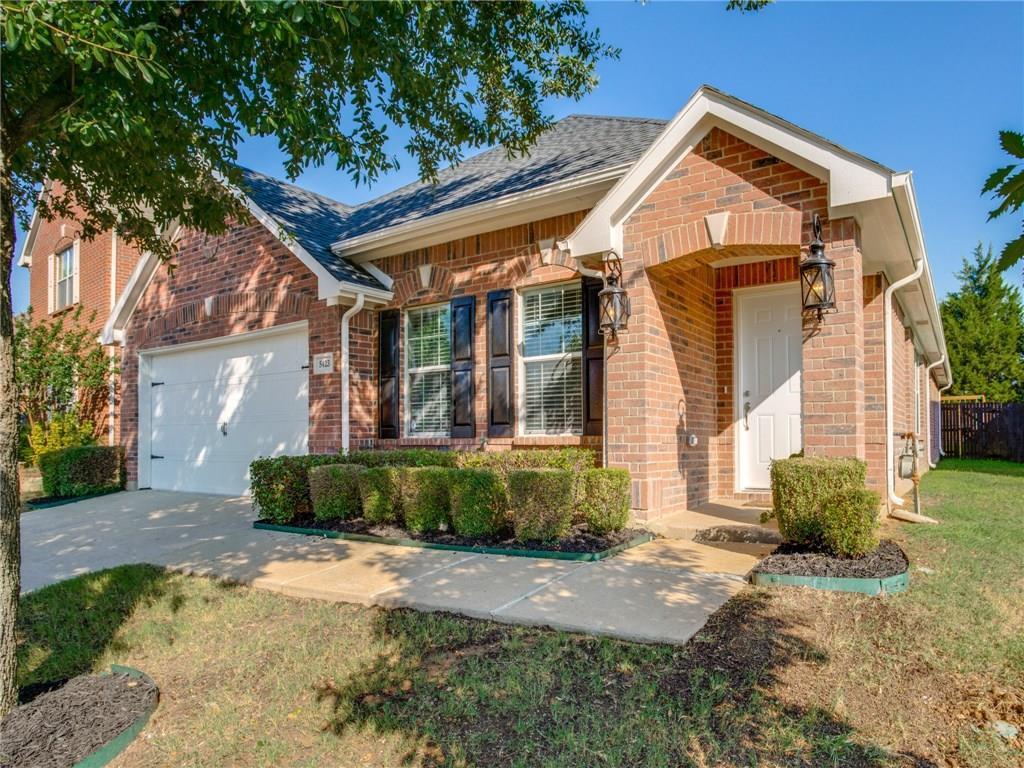 Sold Property | 5423 Lavaca Road Grand Prairie, Texas 75052 1