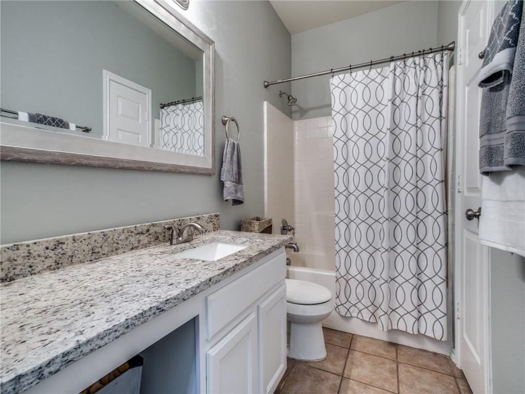 Sold Property | 5423 Lavaca Road Grand Prairie, Texas 75052 20