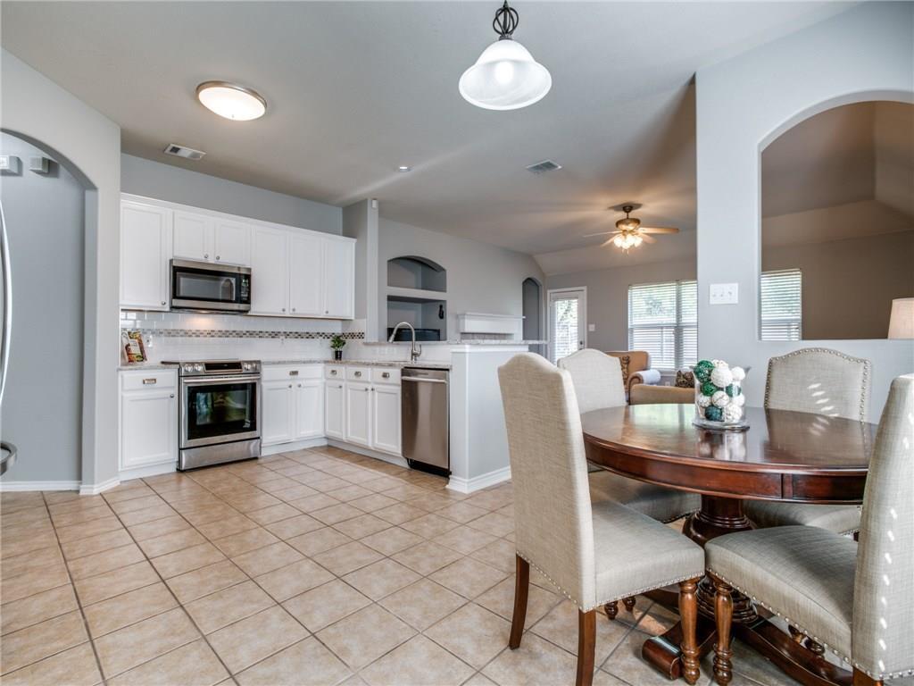 Sold Property | 5423 Lavaca Road Grand Prairie, Texas 75052 7