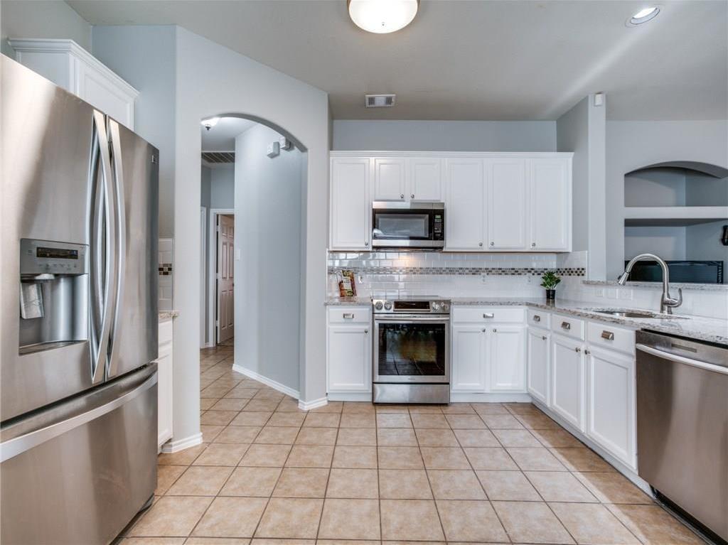 Sold Property | 5423 Lavaca Road Grand Prairie, Texas 75052 8