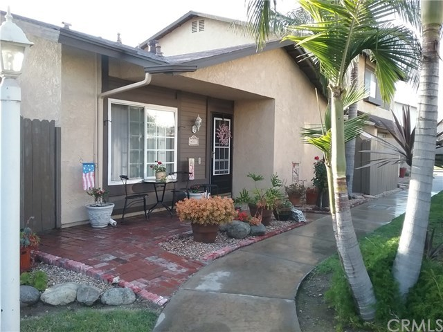Closed | 4537 Bodega Court #87 Montclair, CA 91763 4