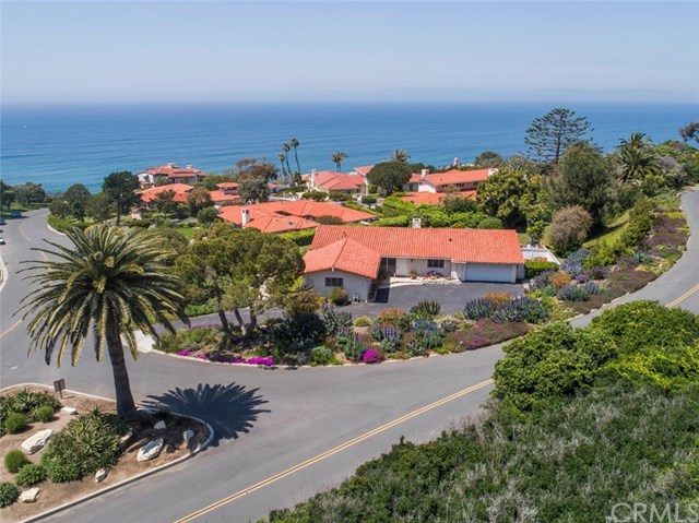 Closed | 720 Paseo Del Mar Palos Verdes Estates, CA 90274 26
