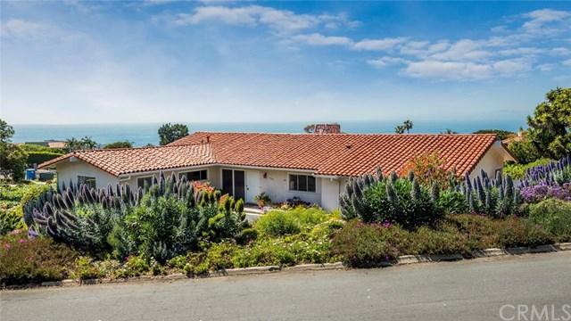Closed | 720 Paseo Del Mar Palos Verdes Estates, CA 90274 3