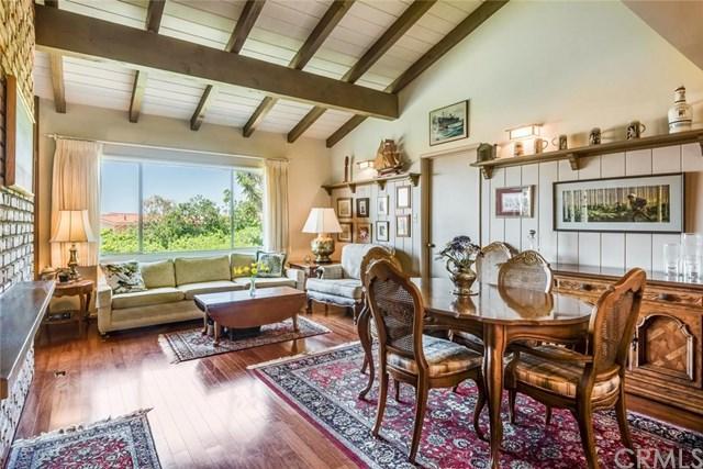 Closed | 720 Paseo Del Mar Palos Verdes Estates, CA 90274 9