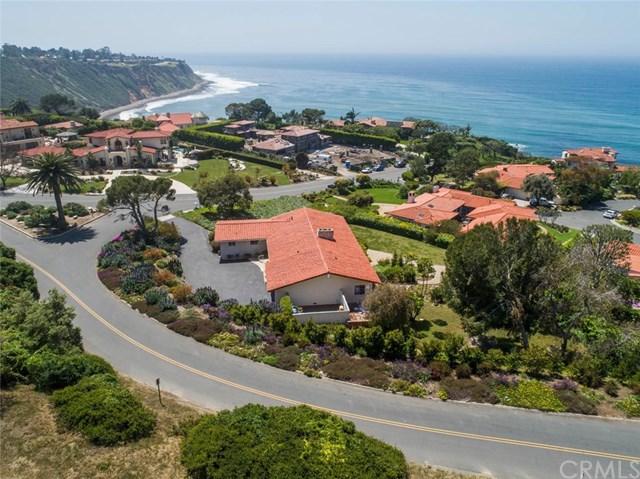 Closed | 720 Paseo Del Mar Palos Verdes Estates, CA 90274 29