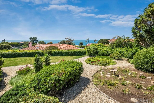 Closed | 720 Paseo Del Mar Palos Verdes Estates, CA 90274 23