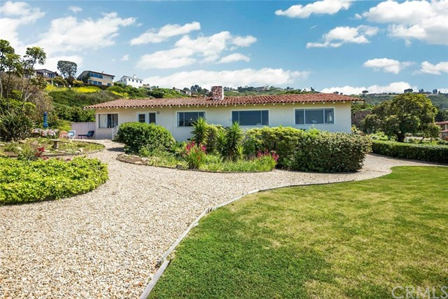 Closed | 720 Paseo Del Mar Palos Verdes Estates, CA 90274 20