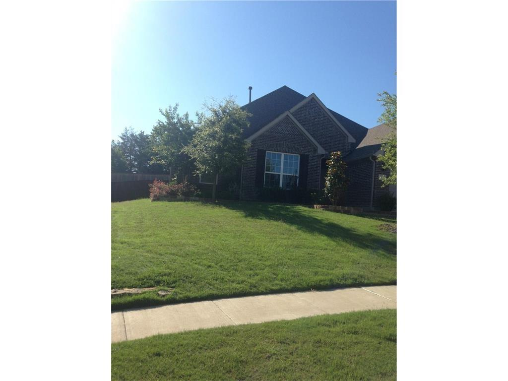 Leased | 504 Peterhouse Drive McKinney, Texas 75071 1