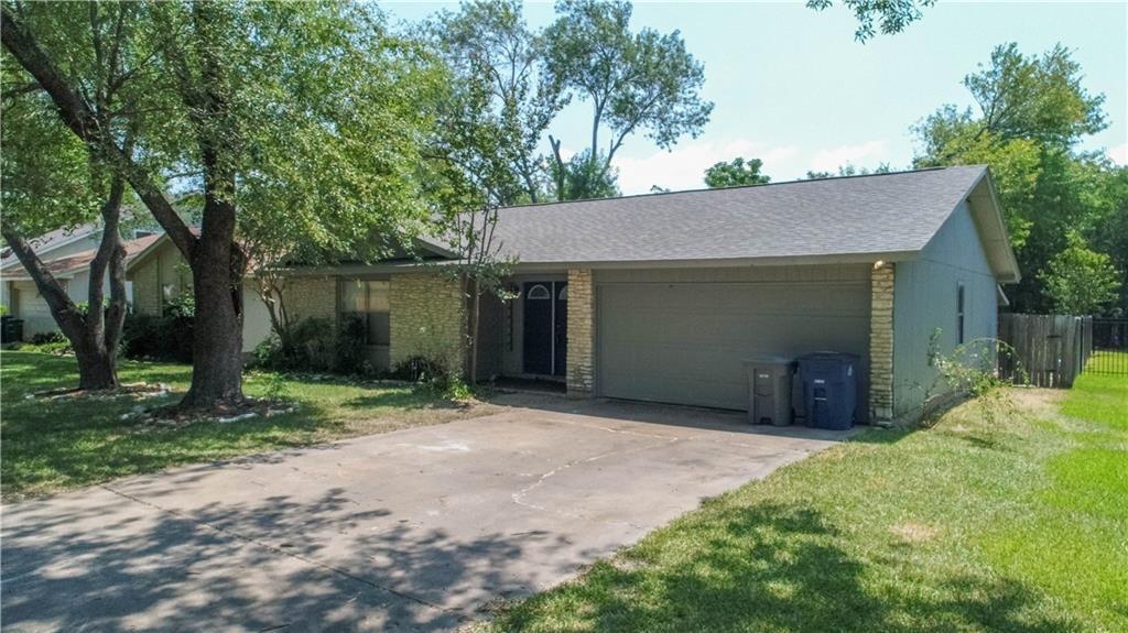 Sold Property | 12307 Danny DR Austin, TX 78759 0